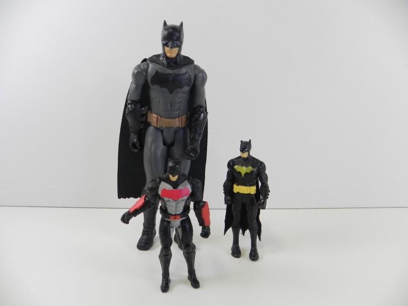 LOT BATMAN