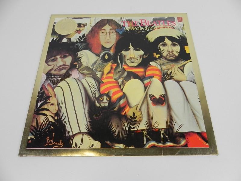 LP - The Beatles – De Mooiste Songs