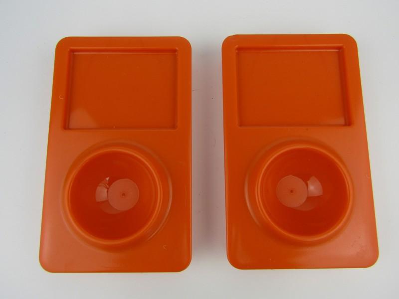 2 x Design Ei-Pott / Eierdopjes: Koziol, Michael Neubauer, 2009