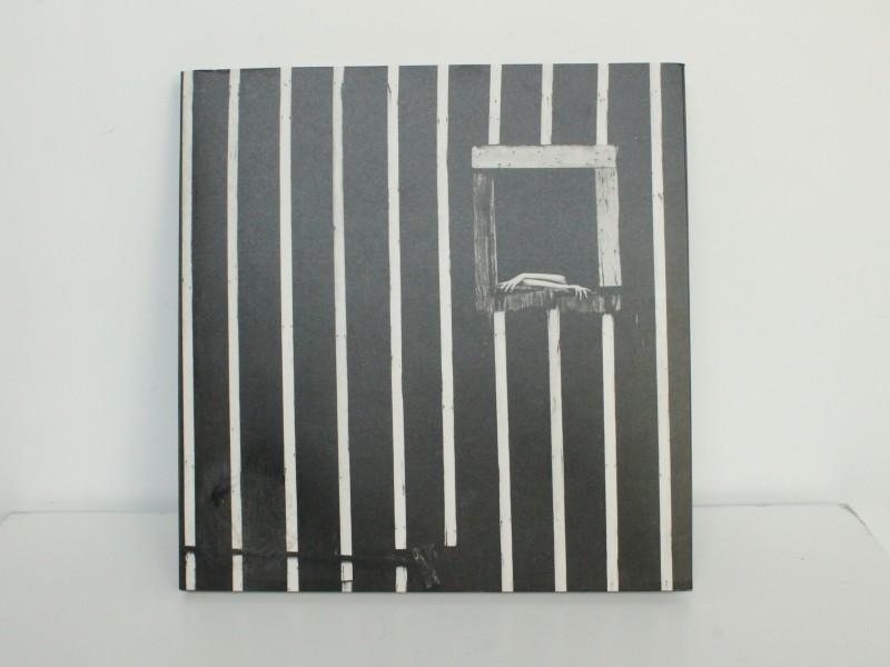 Fotoboek: Beyond Hidden Places - William Mark Ingram