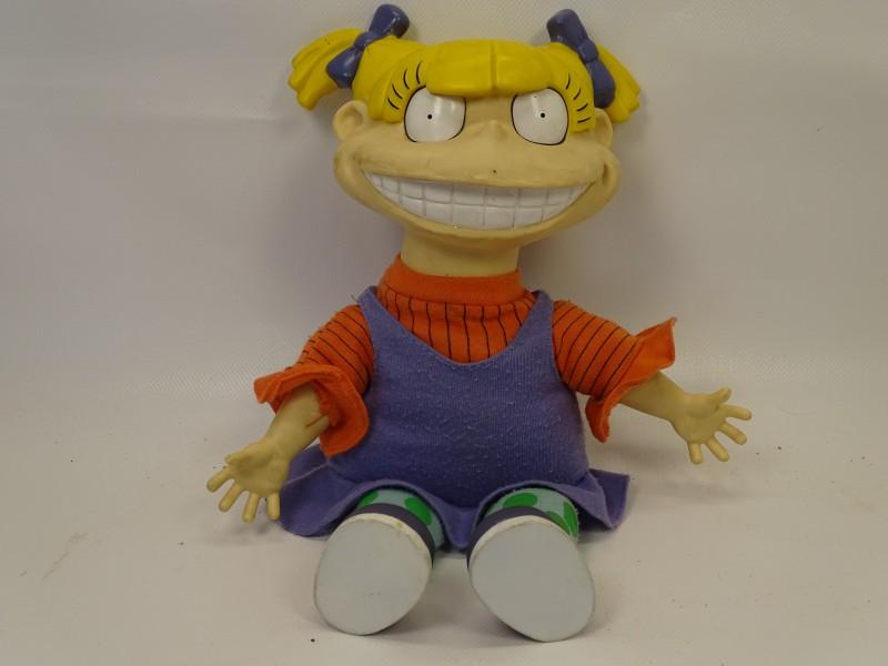 Pop: Angelica Rugrats, 1997