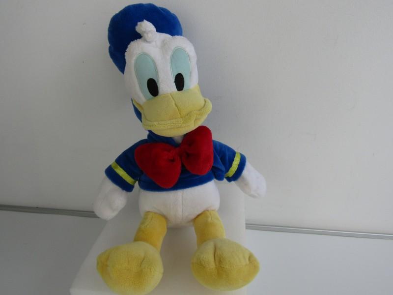 Disney Knuffel: Donald Duck, Nicotoy