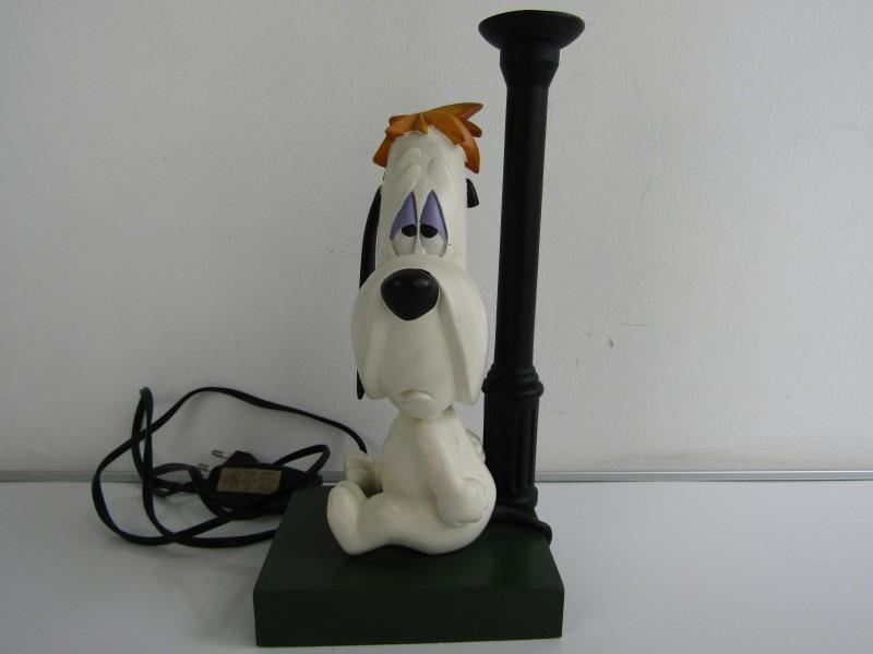 Werkende Lamp: Droopy, Turner Ent., Demons & Merveilles, 1989