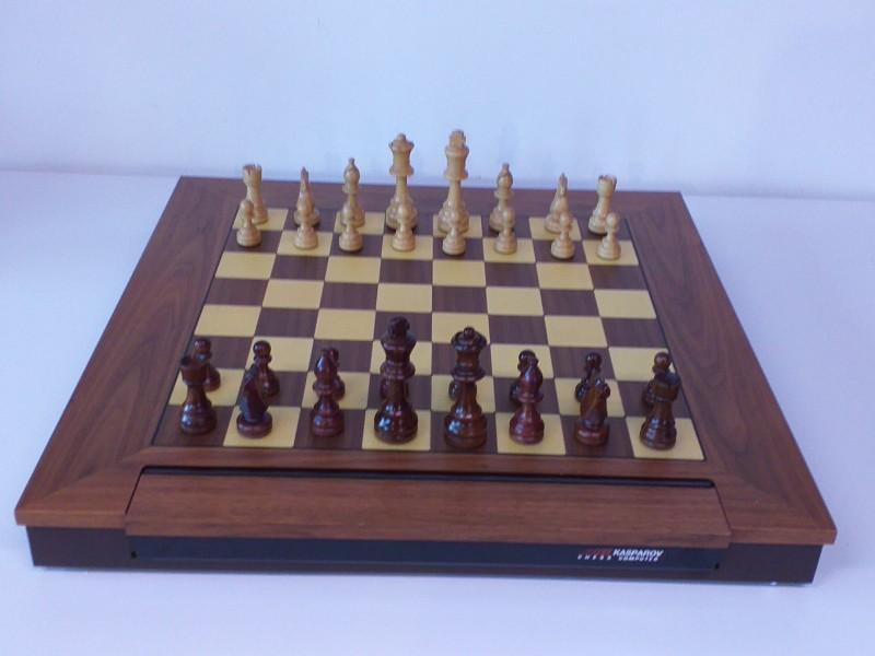 Schaakcomputer Kasparov
