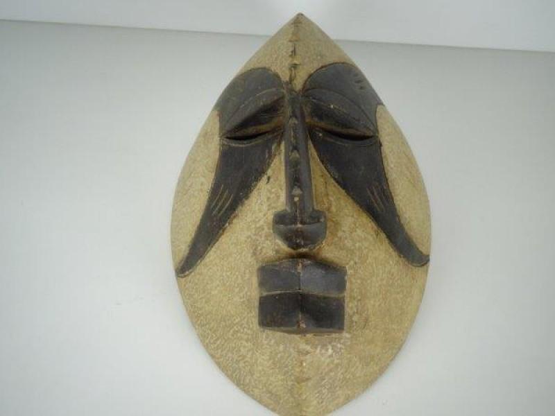 Afrikaanse masker