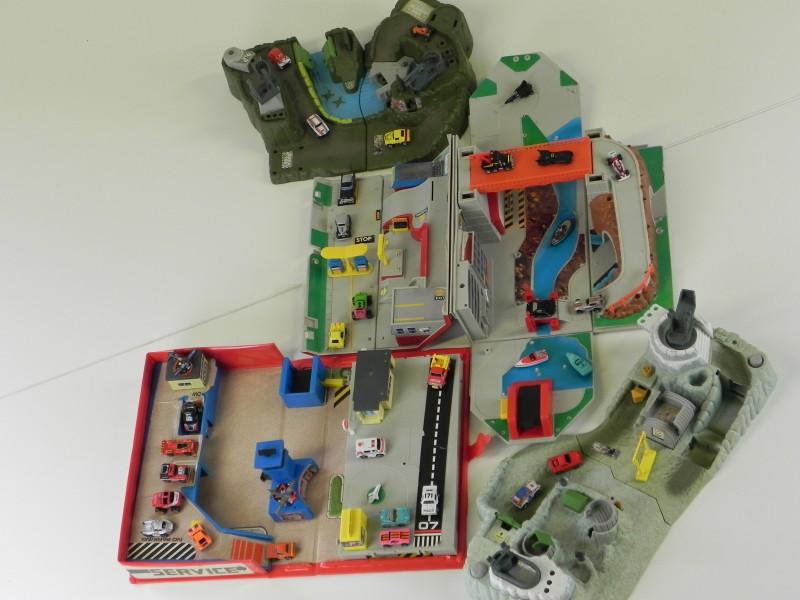 LOT Micro Machines