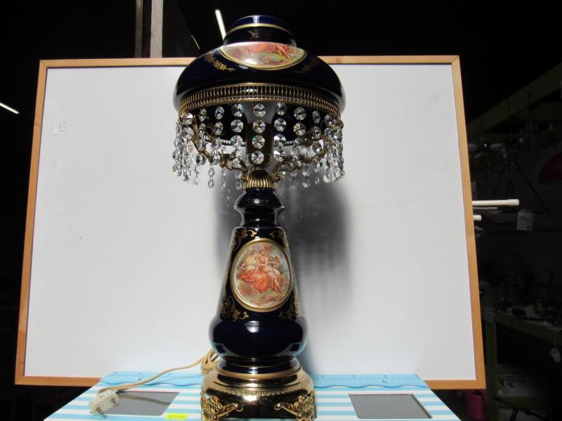 Lumedart Belgium tafellamp