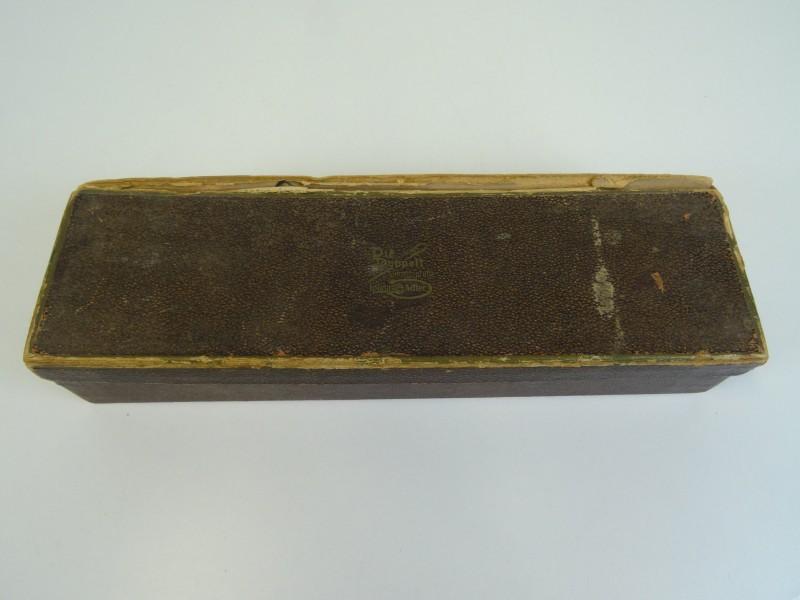 Die Doppelt Stimmgeprüfte Alt Blockflöte - Johannes Adler - Made in Germany