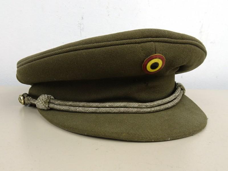 Vintage militaire kepie