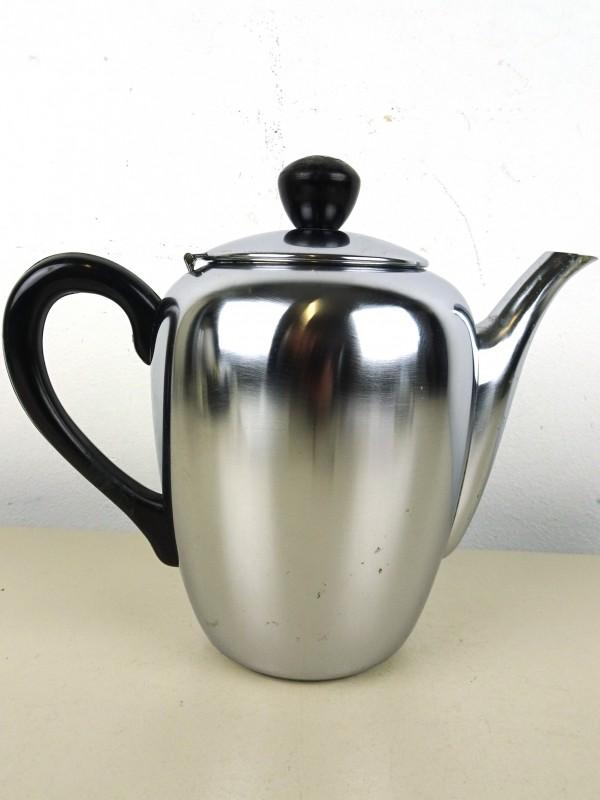 Vintage koffiepot (REIN KUPFER)