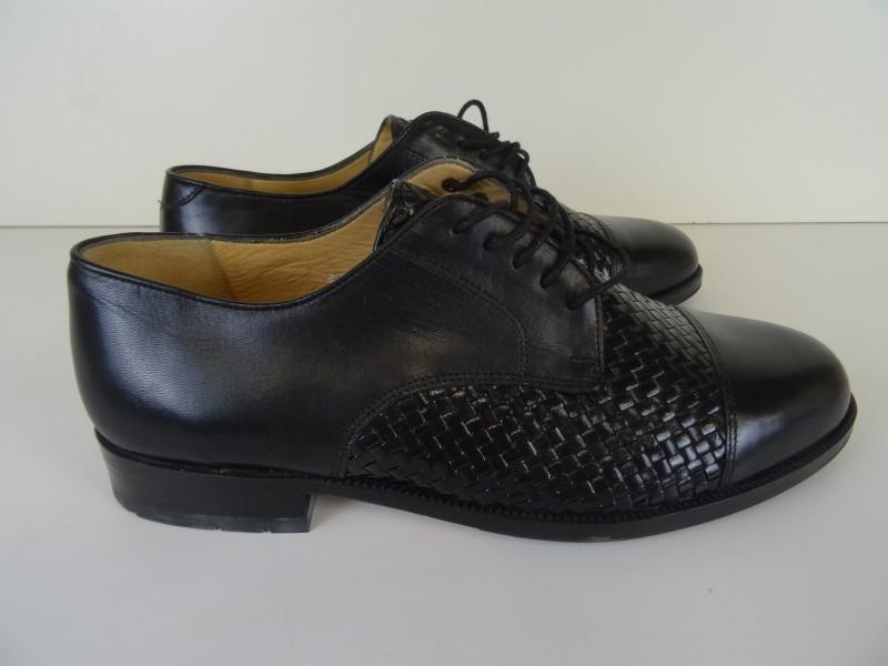 Ambiorix leder schoenen mt 43