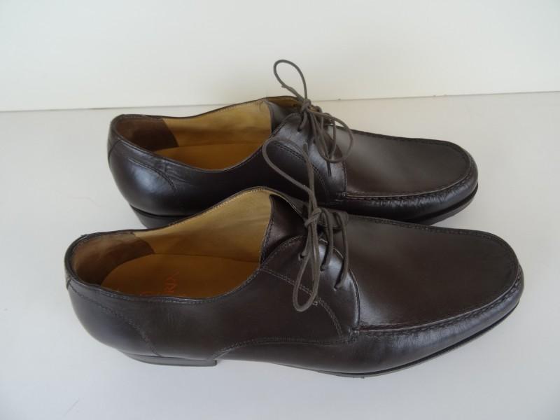 Ambiorix leder schoenen mt 45
