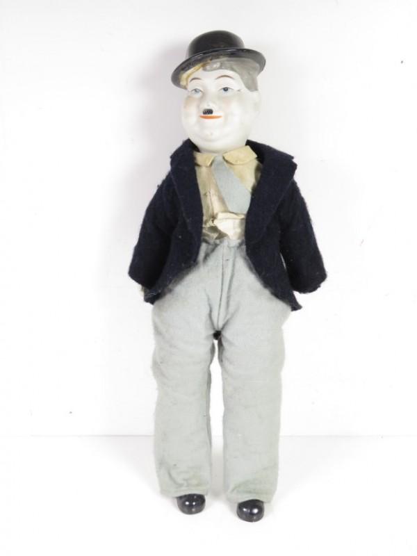 Oliver Hardy pop