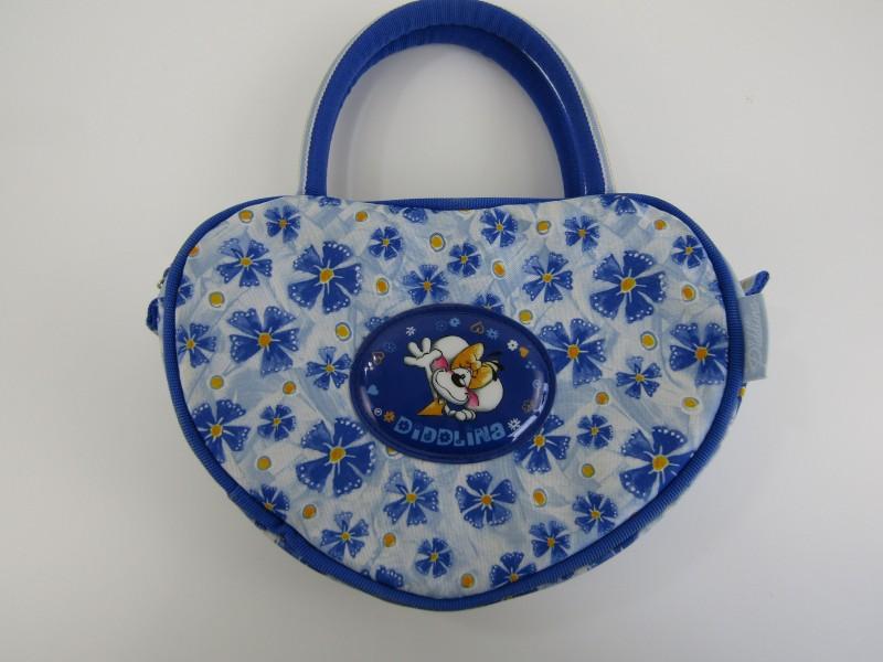 Hartvormig Handtasje: Diddlina