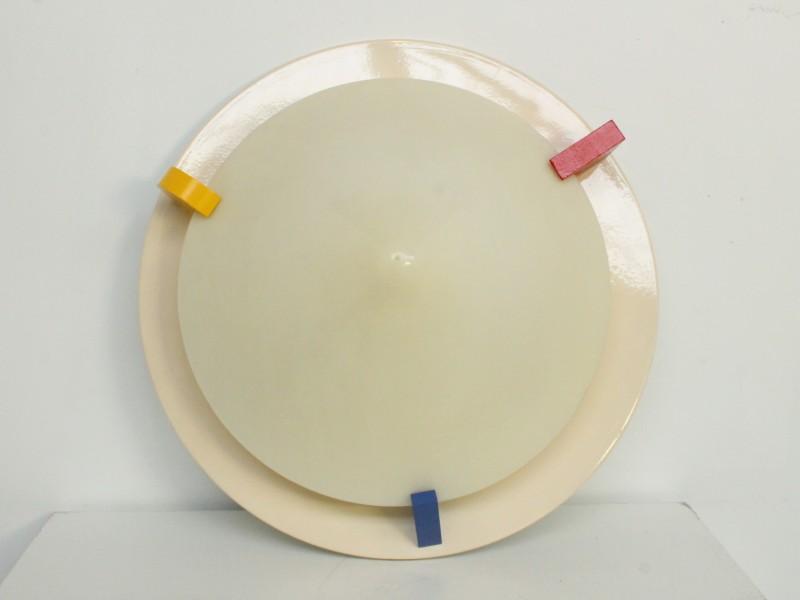 Plafondlamp: Ikea - T8814