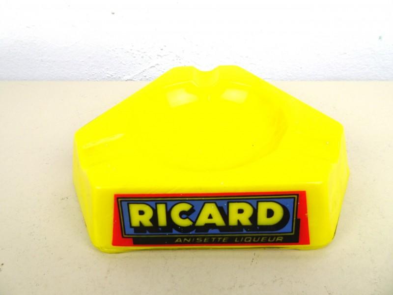 Vintage asbak (RICARD)