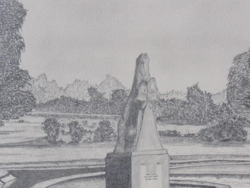 't Peird van Deiremonne - J. Dierickx