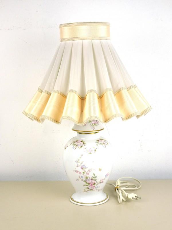 Groot tafellamp (LIMOGES Vera)