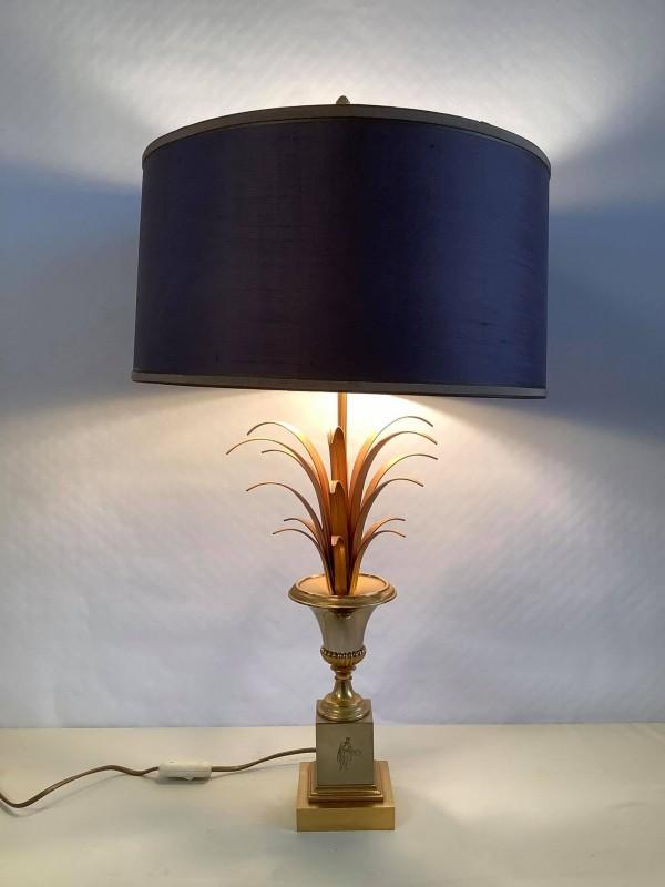 Palmlamp / ananaslamp