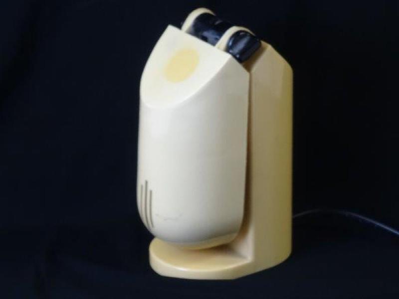Kunstof inklapbare bureaulampje (met garantie )