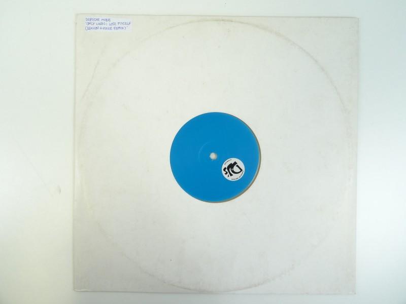 LP - Depeche Mode – Only When I Lose Myself (Lexicon Avenue Remix)