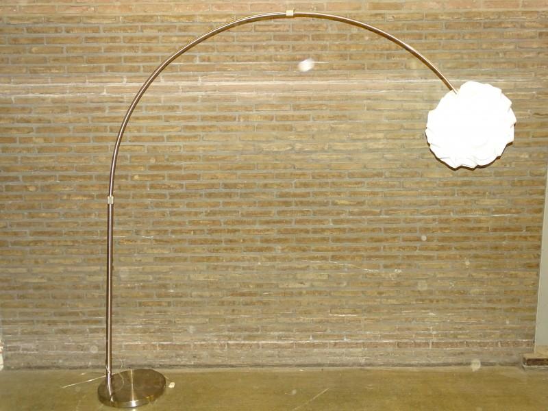 Werkende Retro Booglamp / Design Lamp