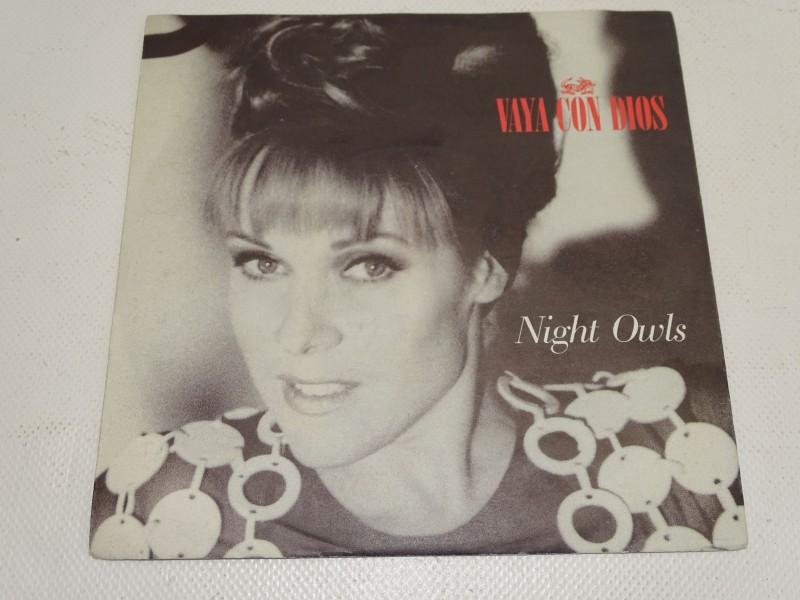 Single, Vaya Con Dios, Night Owls, 1990