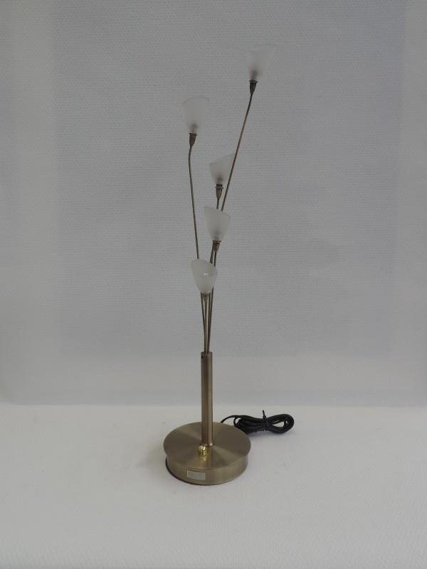 """Retro-Vintage tafellamp """"Jan des Bouvrie"""""""