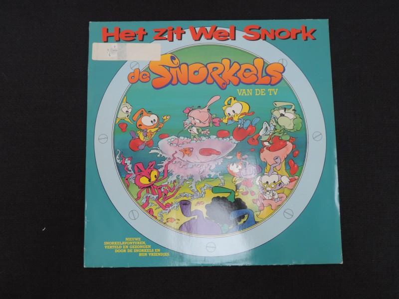 De Snorkels LP