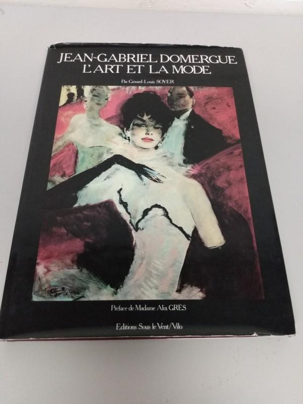Jean-Gabriel: L'art et la mode: