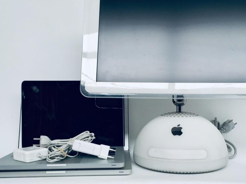 Lot Mac Voor Onderdelen