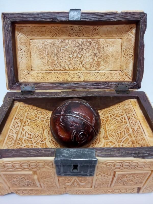 Assassins Creed kistje