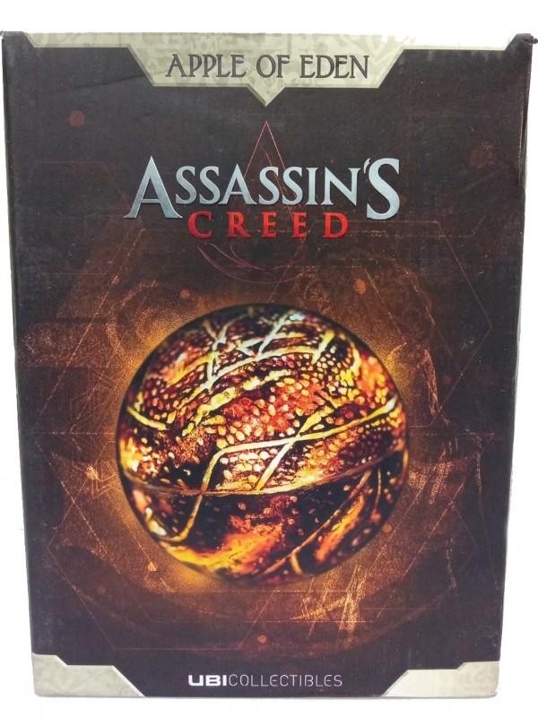 assassins creed apple of eden