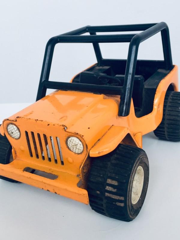 Vintage Mini - Tonka Renegade