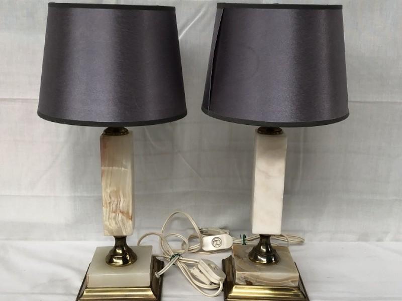 Duo nachtlampen
