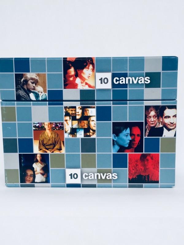 DVD - Box Canvas