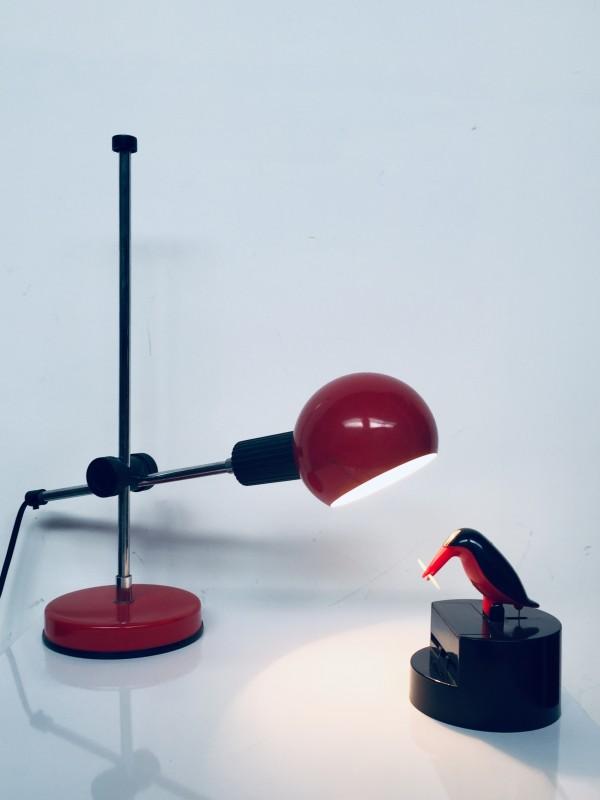 Veneta Lumi 70's Desk Lamp