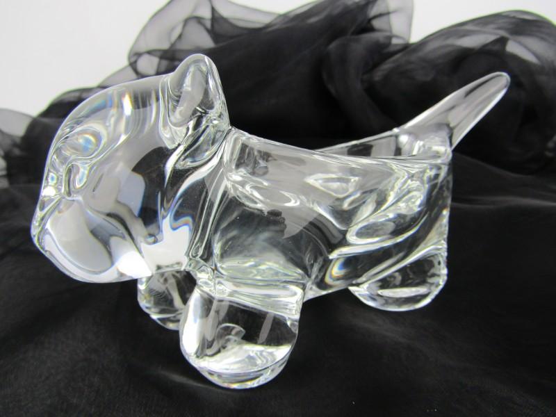 Kristallen Beeldje: Tijgerwelp, Art Vannes, France