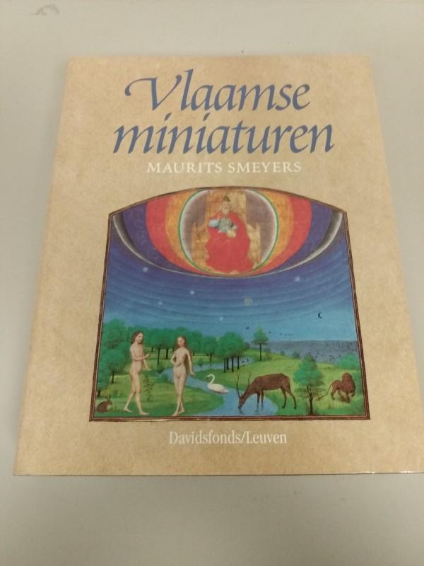 Vlaamse miniaturen