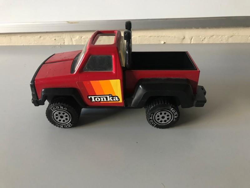 Vintage Tonka Pickuptruck