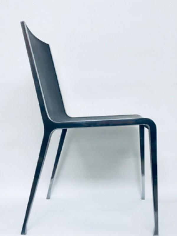 2x Bikappa Bartoli Chair